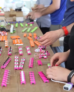 Partnering for Growth & Change II : LittleBits