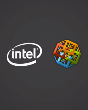 Partnering for Growth & Change I : Intel