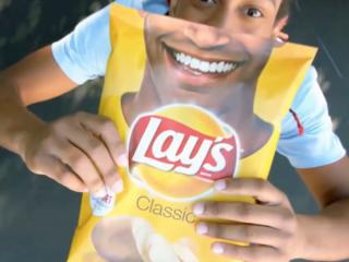 Lays' Smiles