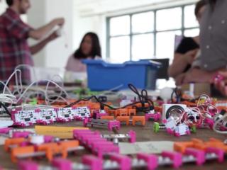 Havas x LittleBits